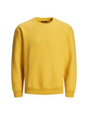 sweater Soft geel