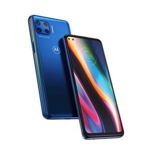 Moto G 5G Plus 128GB (blauw)