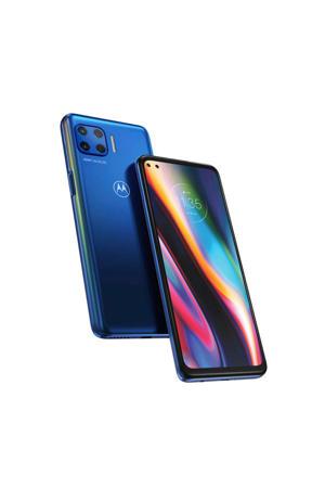 Moto G 5g Plus 64GB (Blauw)