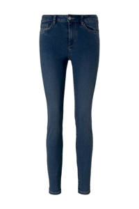 Tom Tailor Denim skinny jeans dark denim, Dark denim