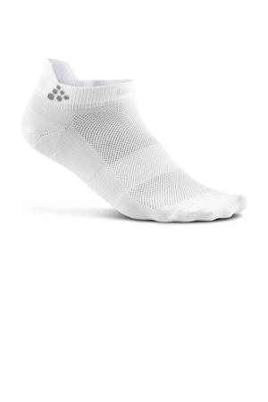 sneakersokken wit (set van 3)