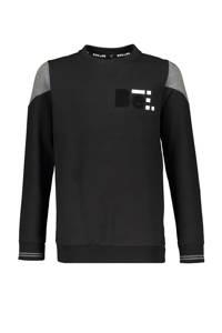 Bellaire sweater Kone zwart, Zwart