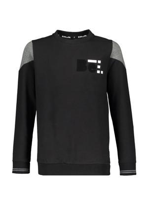 sweater Kone zwart