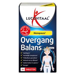 Overgang Balans
