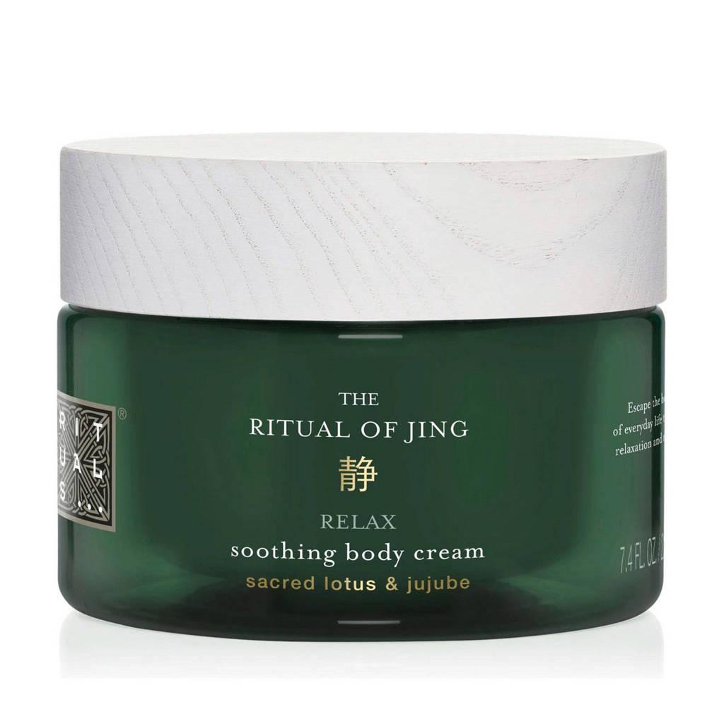 Rituals The Ritual of Jing bodycrème - 220 ml