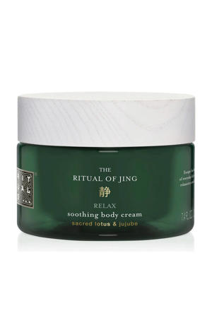 The Ritual of Jing bodycrème - 220 ml