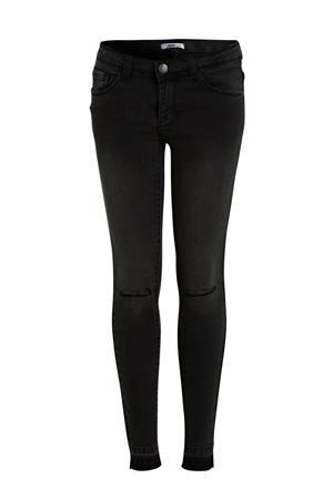 slim fit jeans York zwart
