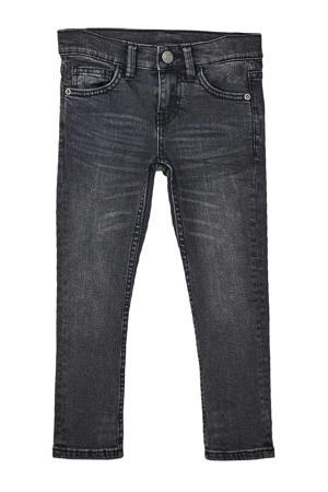 regular fit jeans Colton grijs