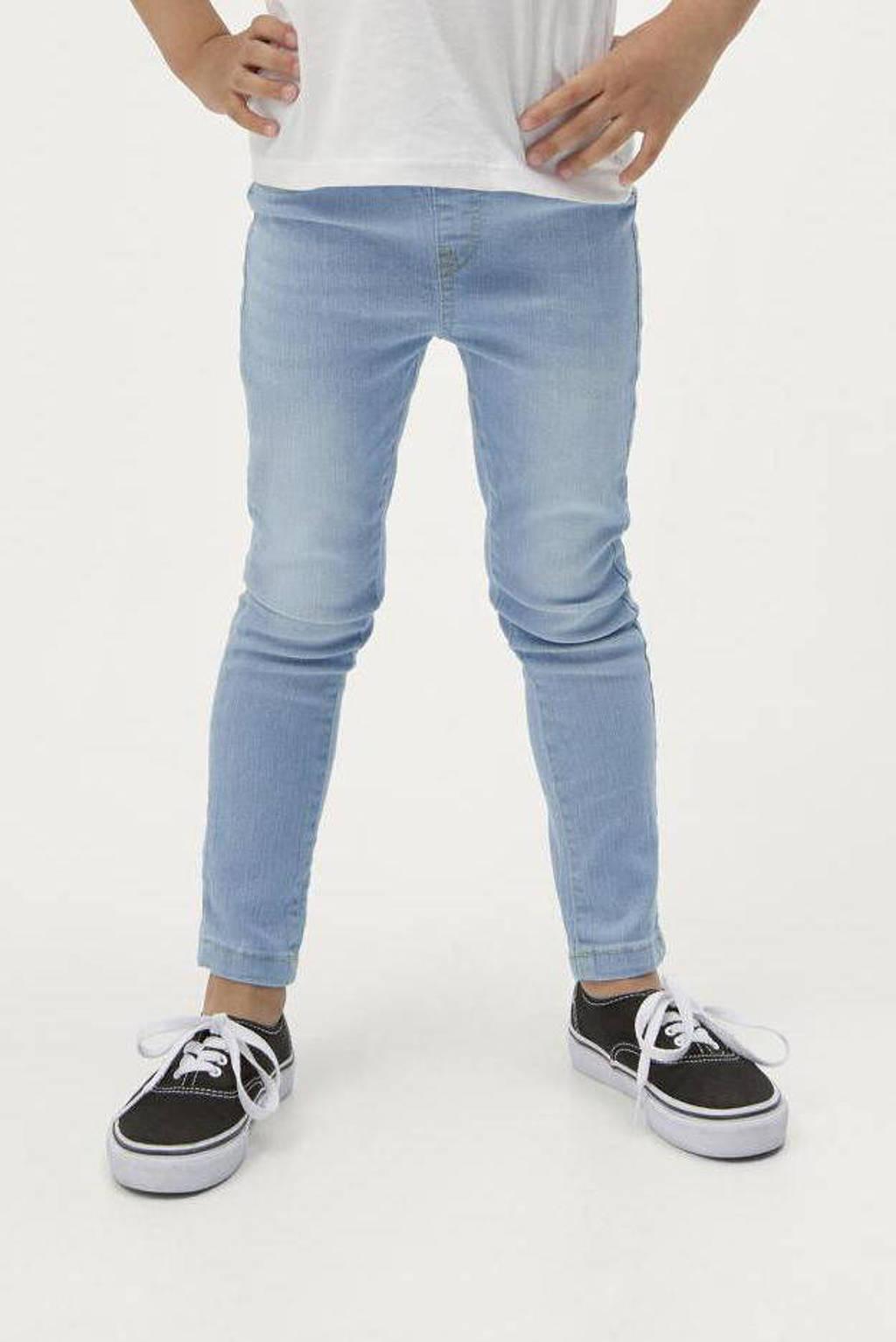 Ellos skinny jeans Freja blue