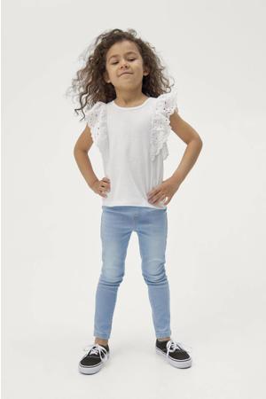 skinny jeans Freja blue