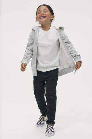 slim fit jeans Colton zwart