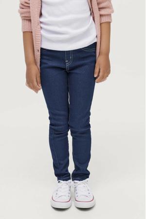 skinny jeans Moa blue