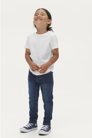 slim fit jeans Colton blauw