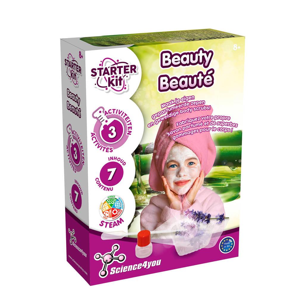 Science4You Starter kit Beauty Science4You
