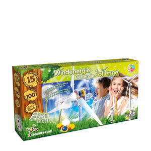 ECO Science Windkracht Science4You