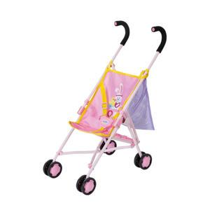 Wandelwagen met tas Baby Born