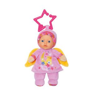 Pop Angel For Babies Baby Born 18 cm roze