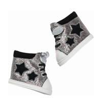 BABY born  Sneakers Trend Baby Born zilver