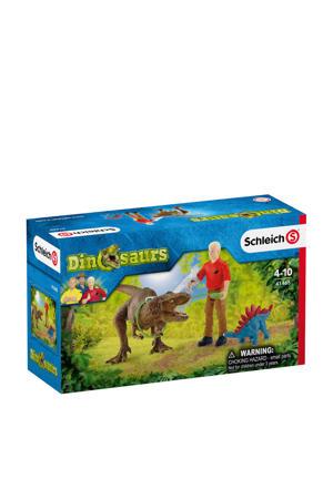 Tyrannosaurus Rex aanval