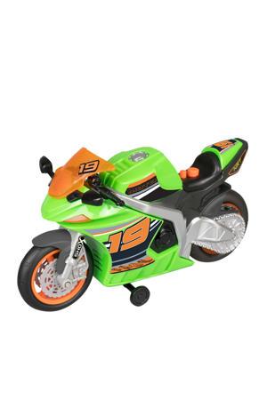 Wheelie Nitro Racemotor