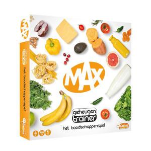 Max Geheugentrainer kaartspel