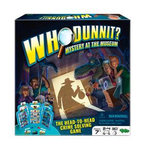 Who Dunnit  bordspel