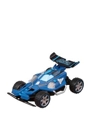 Auto RC Race Buggies Alien Panic Blue