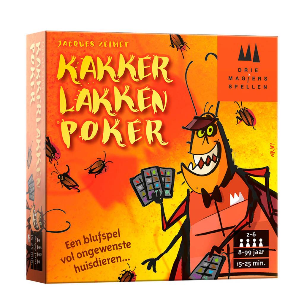 999 Games Kakkerlakkenpoker kaartspel