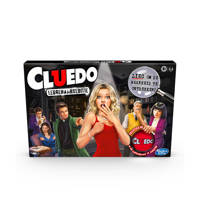 Hasbro Gaming Cluedo Valsspelers bordspel