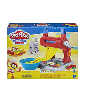 Noodle Party Playset