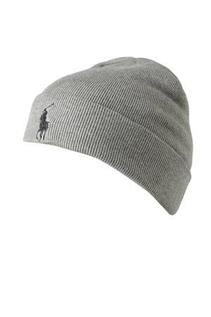 pet CLS SPRT CAP grijs
