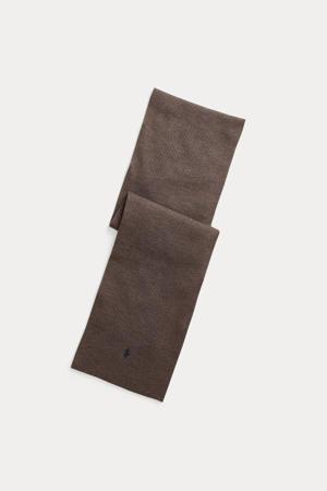 sjaal  SCARF bruin