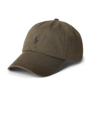 pet CLS SPRT CAP groen