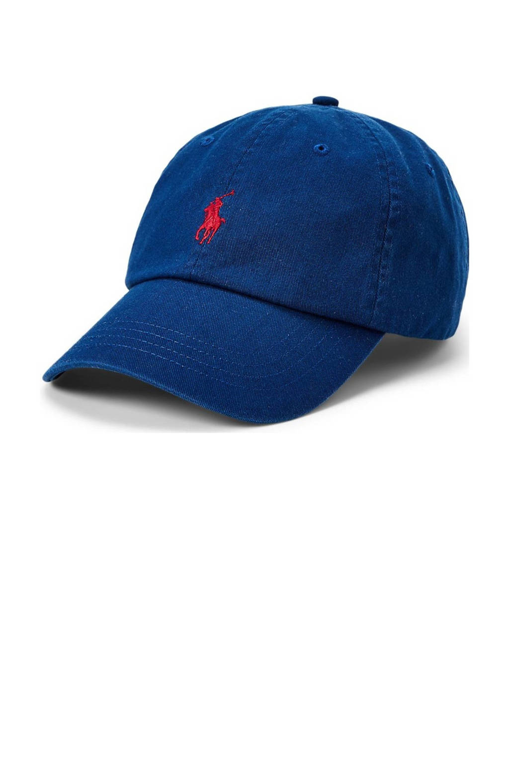 Ralph Lauren pet CLS SPRT CAP  blauw, Blauw