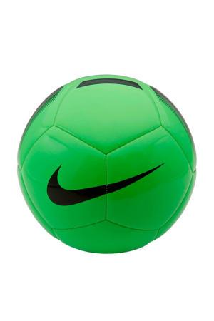 Pitch Team Football groen maat 5