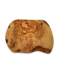 Jay Hill kaasplankje Tunea (18x16 cm), Bruin