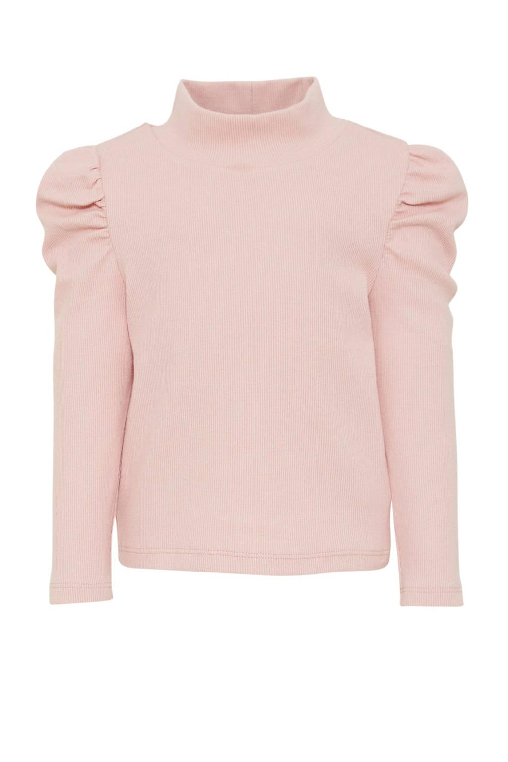 GAP longsleeve roze, Roze