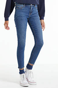 GAP slim fit jeans blue denim, Blue denim