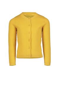 HEMA vest geel, Geel