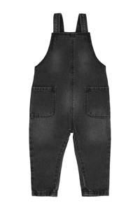 HEMA jumpsuit zwart, Zwart