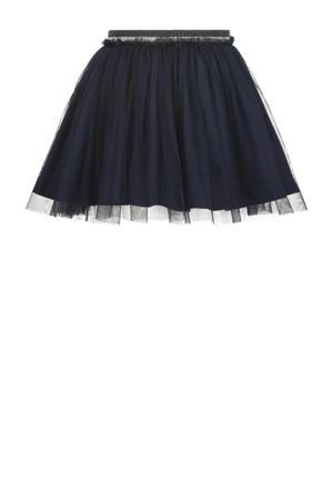 rok Kimberly donkerblauw