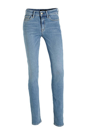 skinny jeans LUZIEN medium blue