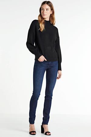 skinny jeans New Luz donkerblauw