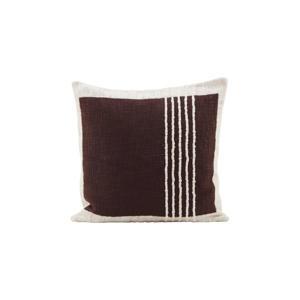 sierkussenhoes Yarn  (50x50 cm)