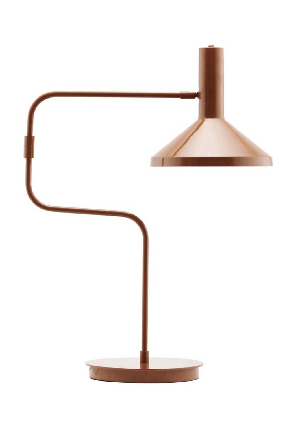 Monograph tafellamp Desk, Oranje
