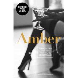 Amber - Amber van Esphen