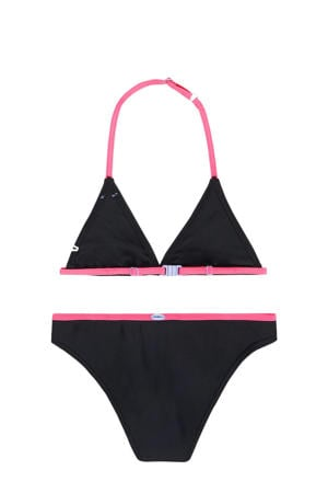 triangel bikini Essential zwart