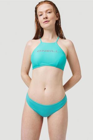 crop bikini Soara Maoi turquoise