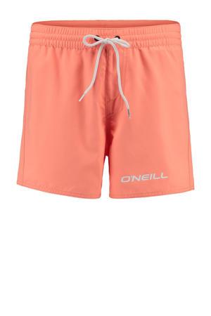 zwemshort Sun & Sea oranje