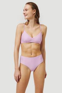 O'Neill high waist bikini Caipi Malta roze, Roze